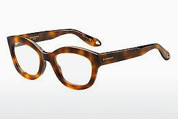 Eyewear Givenchy GV 0049 086 - Brown, Havanna