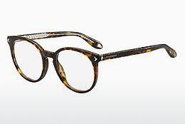 Eyewear Givenchy GV 0051 086 - Brown, Havanna
