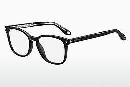 Eyewear Givenchy GV 0052 807 - Black