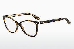 Eyewear Givenchy GV 0065 086 - Brown, Havanna