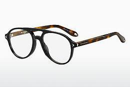 Eyewear Givenchy GV 0066 WR7 - Black, Brown, Havanna