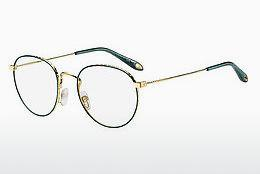 Eyewear Givenchy GV 0072 PEF - Gold, Green