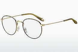 Eyewear Givenchy GV 0072 RHL - Gold, Black