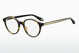 Eyewear Givenchy GV 0075 086 - Brown, Havanna