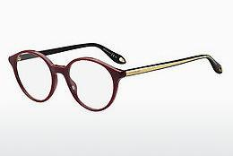 Eyewear Givenchy GV 0075 C9A - Red