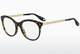 Eyewear Givenchy GV 0080 086 - Brown, Havanna