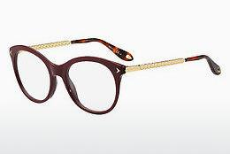 Eyewear Givenchy GV 0080 LHF - Red