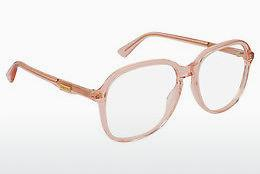 Eyewear Gucci GG0259O 005 - Orange