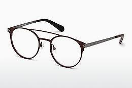 Eyewear Guess GU1956 070 - Burgundy, Bordeaux, Matt