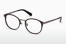 Eyewear Guess GU1957 070 - Burgundy, Bordeaux, Matt