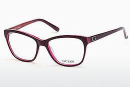 Eyewear Guess GU2541 081 - Purple, Shiny