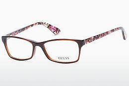 Eyewear Guess GU2549 050 - Brown, Dark