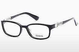 Eyewear Guess GU2558 005 - Black