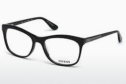 Eyewear Guess GU2619 001 - Black, Shiny