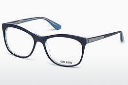 Eyewear Guess GU2619 090 - Blue, Shiny