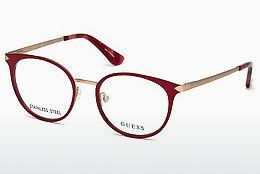 Eyewear Guess GU2639 069 - Burgundy, Bordeaux, Shiny