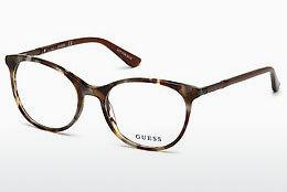 Eyewear Guess GU2657 053 - Havanna, Yellow, Blond, Brown