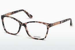 Eyewear Guess GU2676 059 - Horn, Beige, Brown