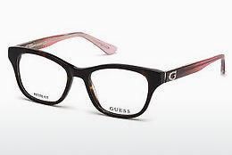 Eyewear Guess GU2678 052 - Brown, Dark, Havana