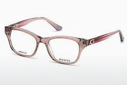 Eyewear Guess GU2678 059 - Horn, Beige, Brown