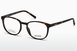 Eyewear Guess GU3009 052 - Brown, Dark, Havana