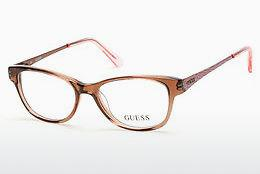 Eyewear Guess GU9135 047 - Brown, Bright