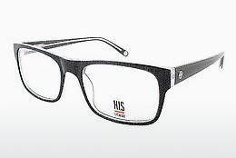Eyewear HIS Eyewear HPL367 003 - Black