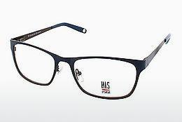 Eyewear HIS Eyewear HT882 002 - Black