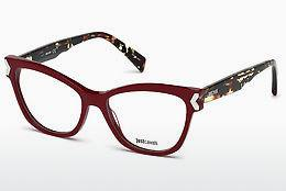 Eyewear Just Cavalli JC0807 069 - Burgundy, Bordeaux, Shiny