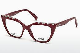 Eyewear Just Cavalli JC0811 069 - Burgundy, Bordeaux, Shiny