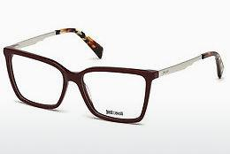 Eyewear Just Cavalli JC0813 069 - Burgundy, Bordeaux, Shiny