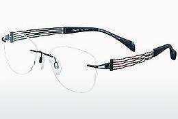Eyewear LineArt XL2081 BK - Black