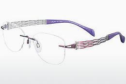 Eyewear LineArt XL2081 PU - Purple