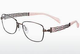 Eyewear LineArt XL2083 BR - Brown