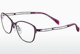 Eyewear LineArt XL2093 VO - Purple
