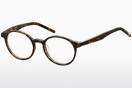 Eyewear Polaroid PLD D300 VSY - Brown, Havanna