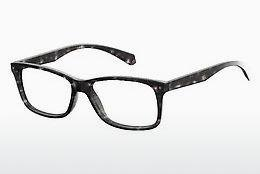Eyewear Polaroid PLD D317 AB8 - Grey, Brown, Havanna