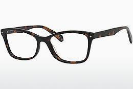 Eyewear Polaroid PLD D320 086 - Brown, Havanna
