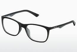Eyewear Police VK055 4GTM - Grey, Transparent