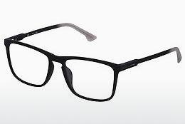 Eyewear Police VPL556 06AA - Black, Grey