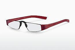 Eyewear Porsche Design P8801 B D2.50 - Grey, Red