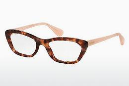 Eyewear Prada PORTRAIT (PR 03QV UE01O1) - Brown, Havanna