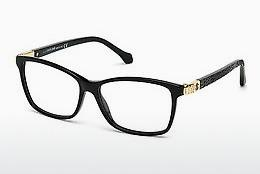 Eyewear Roberto Cavalli RC0968 001 - Black, Shiny