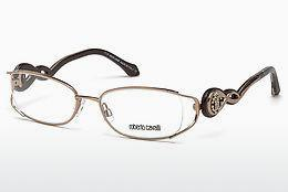 Eyewear Roberto Cavalli RC5028 034 - Bronze, Bright, Shiny