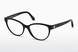 Eyewear Roberto Cavalli RC5036 001 - Black, Shiny