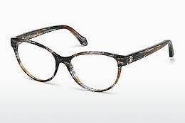 Eyewear Roberto Cavalli RC5036 050 - Brown, Dark