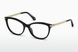 Eyewear Roberto Cavalli RC5045 001 - Black, Shiny