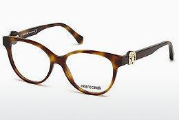 Eyewear Roberto Cavalli RC5047 052 - Brown, Dark, Havana