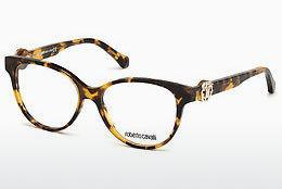 Eyewear Roberto Cavalli RC5047 055 - Havanna, Brown