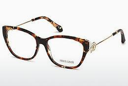 Eyewear Roberto Cavalli RC5051 055 - Havanna, Brown